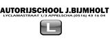 Bijmholt Autorijschool Appelscha